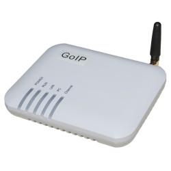 DBL GoIP 1 — GSM VoIP-шлюз на 1 SIM-карту