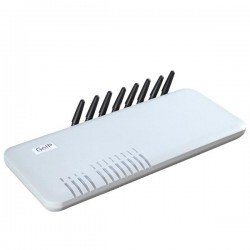 DBL WoIP 8 — GSM+3G VoIP-шлюз